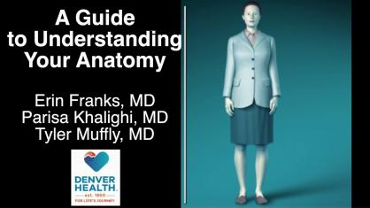 A GUIDE TO UNDERSTANDING YOUR ANATOMY: A PRE-OFFICE VISIT PATIENT VIDEO